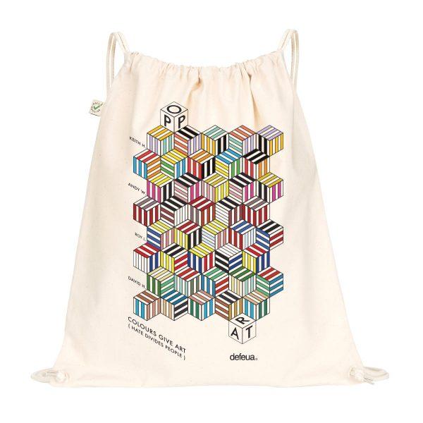 Zaino Colours Bag