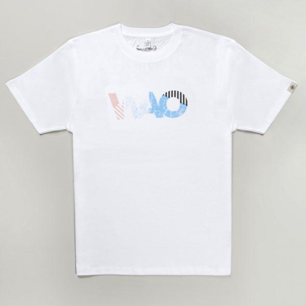 T-Shirt con Grafica Francesco Zorzi