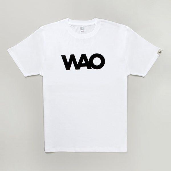 Maglietta Wao Cotone Organico