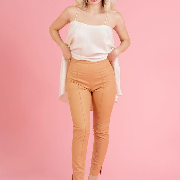Pantalone Michela in Cotone